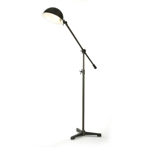 Zentique Retro Floor Lamp