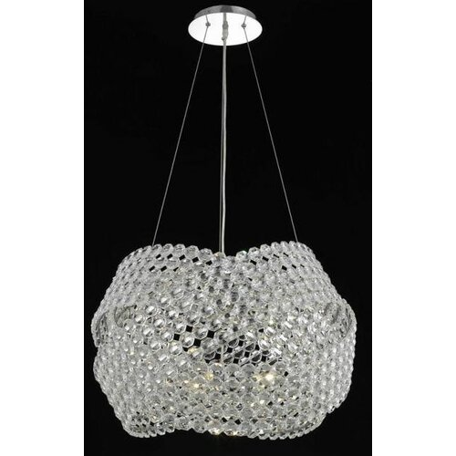 Elegant Lighting Electron 12  Light Chandelier