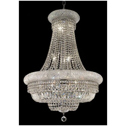 Elegant Lighting Primo 14 Light Chandelier