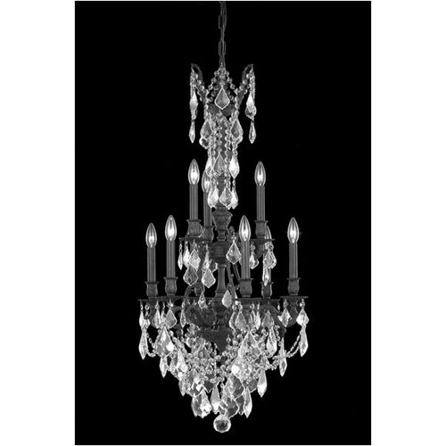 Monarch 9 Light Chandelier
