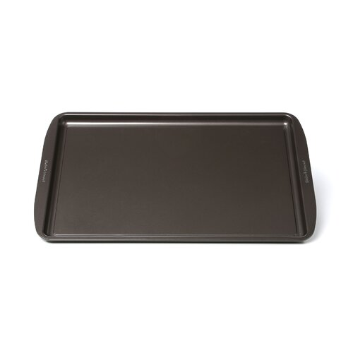 "Baker's Secret 11.25"" x 17.25"" Cookie Sheet"