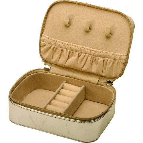 The Premium Connection Premium Deluxe Jewelry Box