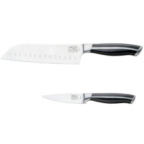 Belmont™ 2 Piece Santoku and Parer Knife Set