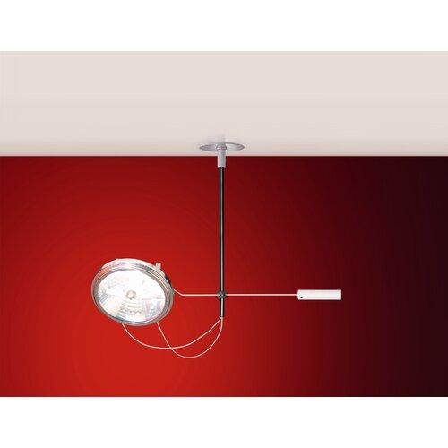 Absolut Lighting Suspended Spotlight