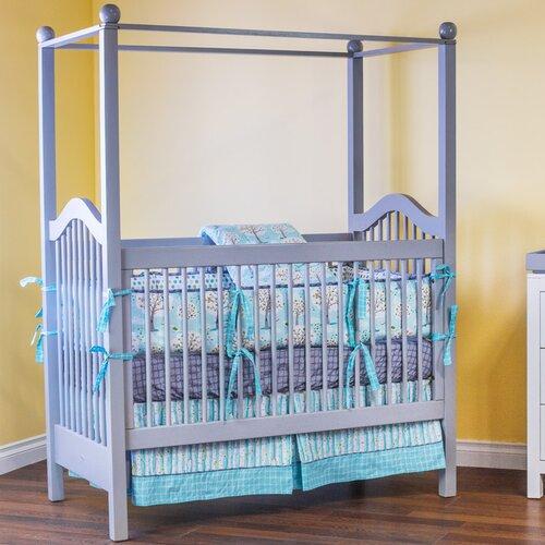 Haven Crib