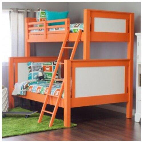 Ricki Bunk Bed (2 Twins)