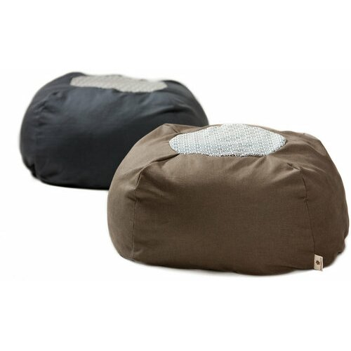 West Paw Design Hemp Eco Drop Dog Pillow