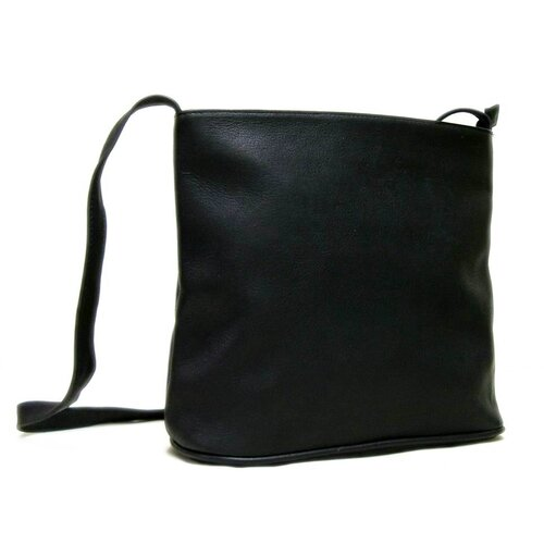 Vacquetta Zip Top Shoulder Bag