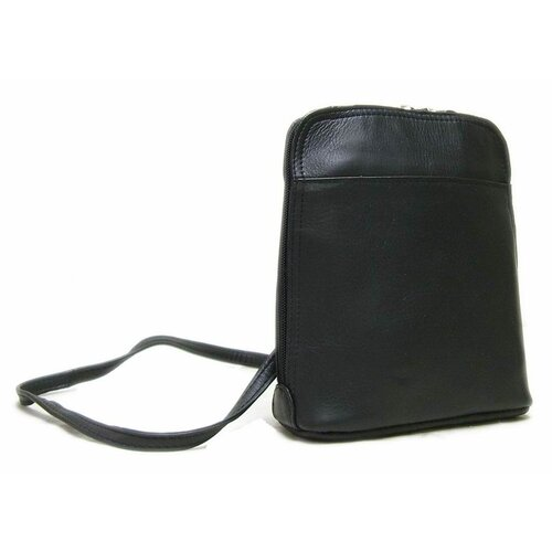 U-Zip Mini Shoulder Bag