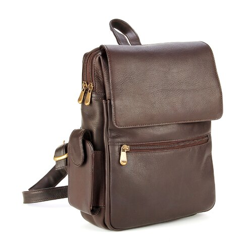 Women's iPad / E-Reader Backpack