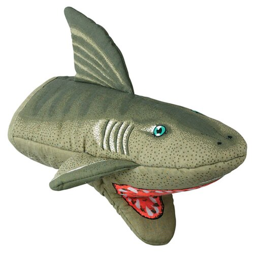 Boston Warehouse Trading Corp Shark Oven Mitt