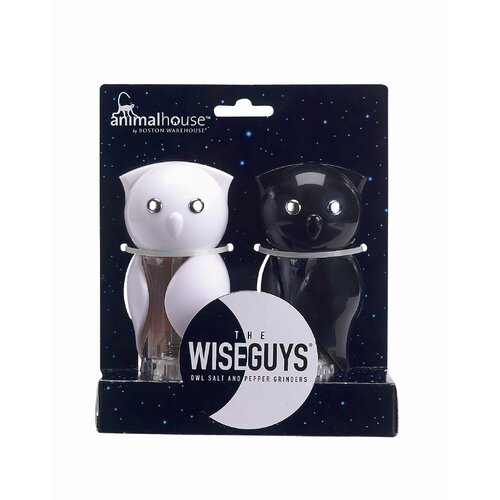Wise Guy Grinder Set