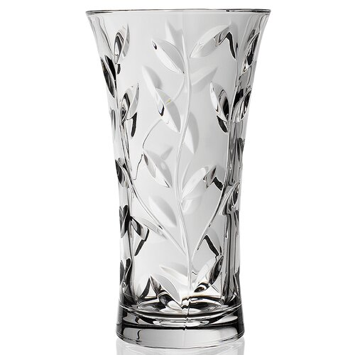 Lorren Home Trends Laurus RCR Vase