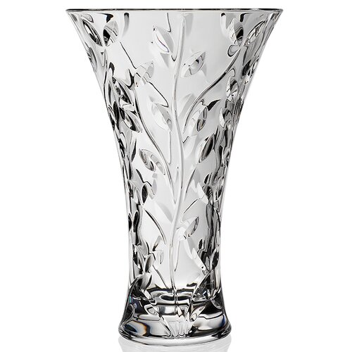 Lorren Home Trends Laurus RCR Vase