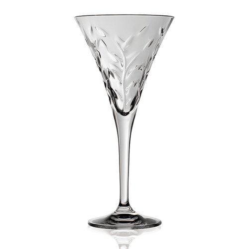 Lorren Home Trends Laurus RCR Crystal Water Glass