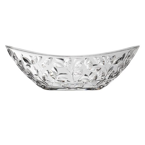 "Lorren Home Trends RCR Laurus 8"" Bowl"