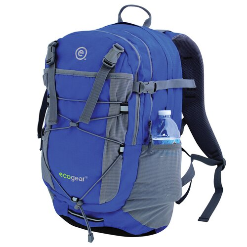 Ecogear Grizzly Backpack
