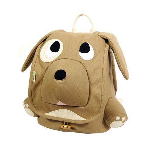 Riverstone Industries Ecozoo Kid's Backpack