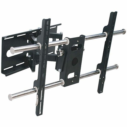 "Arrowmounts Full Motion Articulating Arm/Tilt/Swivel/Pan Universal Wall Mount for 37"" - 60"" Plasma/LED/LCD"