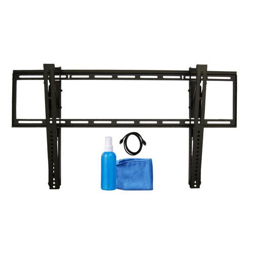 Tilt Wall Mount Set for 37