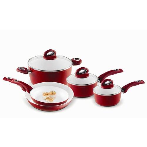 Aeternum 8-Piece Cookware Set
