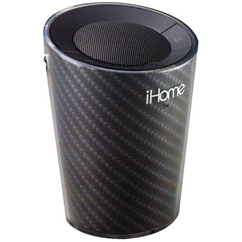 iHome Portable Cupholder Bluetooth Speaker and Speaker Phone