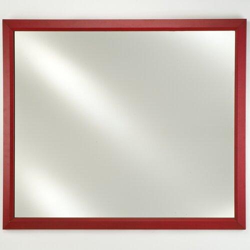 Signature Surface Mount Plain Wall Mirror