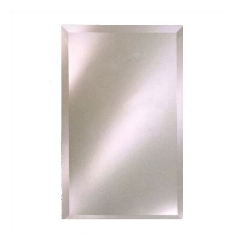Afina Radiance Frameless Wall Mirror