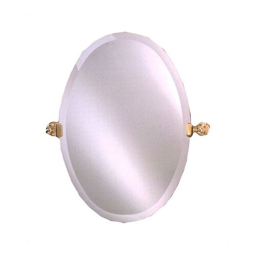 Radiance Tilt Wall Mirror