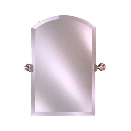 Radiance Arch Tilt Wall Mirror