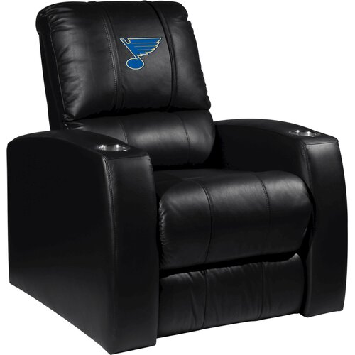 XZIPIT NHL Home Theater Recliner