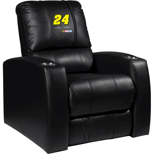 XZIPIT NASCAR Home Theater Recliner