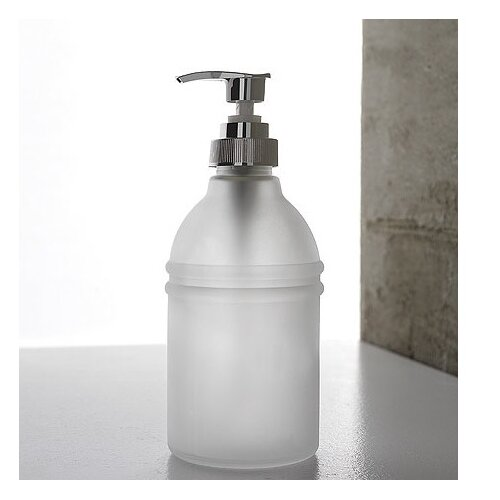 Toscanaluce by Nameeks Riviera Free Standing Liquid Soap Dispenser