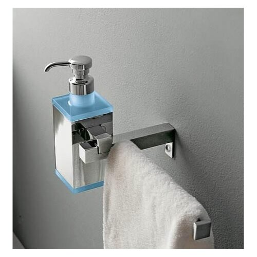 Toscanaluce by Nameeks Eden Wall Mounted Soap Dispenser