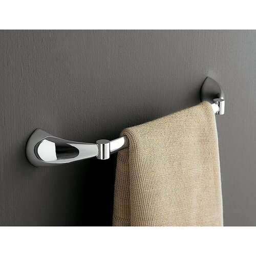 Toscanaluce by Nameeks Kor Wall Mounted Towel Bar