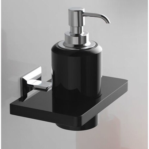 Toscanaluce by Nameeks Liquid Soap Dispenser with Mounting