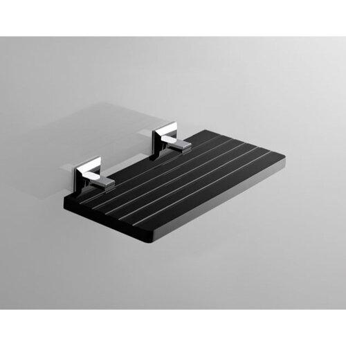 "Toscanaluce by Nameeks Grip 12.99"" x 2.17"" Bathroom Shelf"