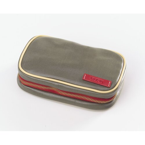 Clava Leather Carina Small Cosmetic Case