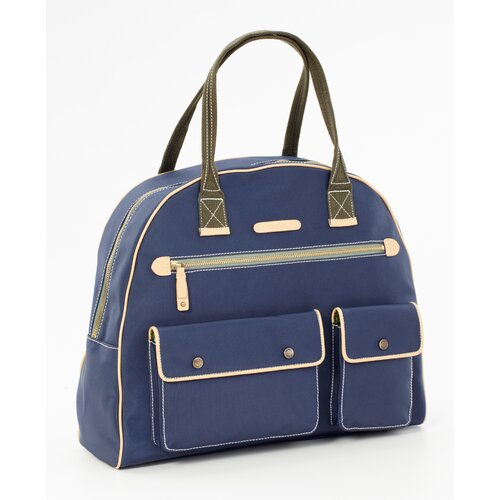 Clava Leather Carina Gym Bag