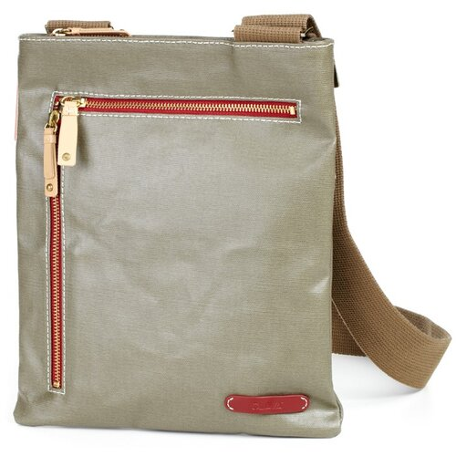 Carina Zip Cross-Body