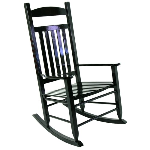Knollwood Rocking Chair
