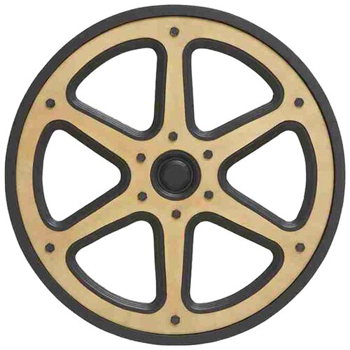 UMA Enterprises Toscana Movie Reel A Wall Décor