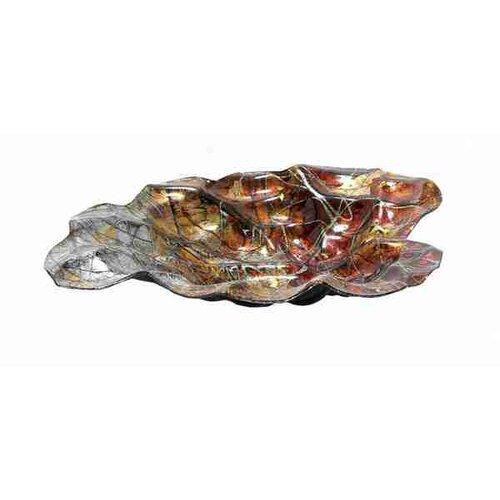 """UMA Enterprises Toscana 19.5"""" Platter"""