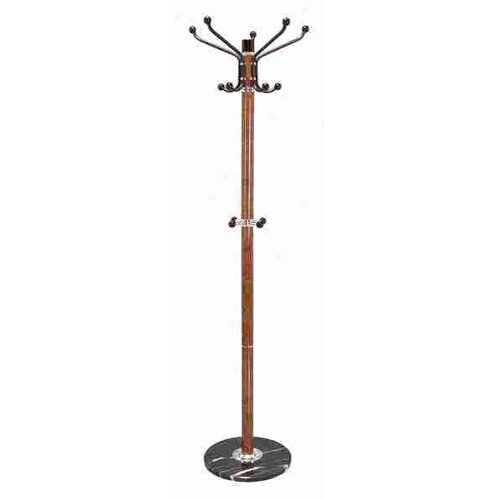 UMA Enterprises Urban Trends Metal Marble Coat Rack