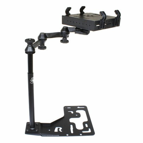 RAM Mount No-Drill Universal Laptop Mount