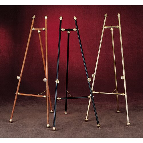 Claridge Products 0990No. 191 Solid Brass Easel