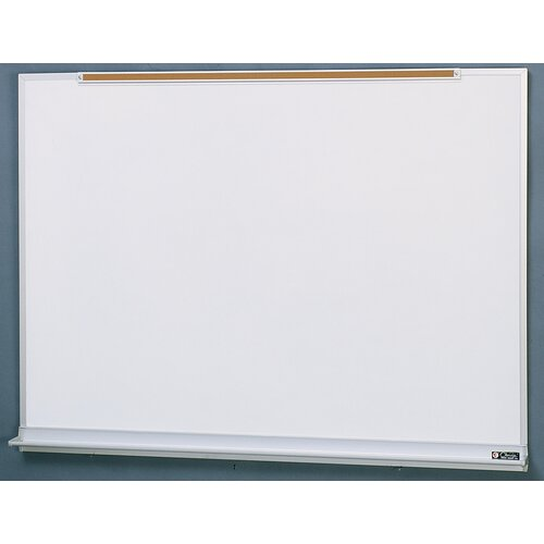 Claridge Products MOD 2  Vitracite Chalkboard