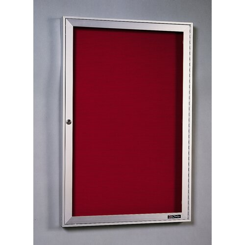 Claridge Products No. 440/441 Glass Door Directory