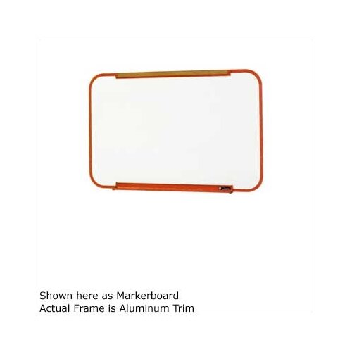 Claridge Products Series 1200 Type A Whiteboard
