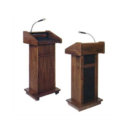 Claridge Products No. 321 Modular Sound Full Podium
